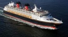 Disney Cruise Line Disney Magic Dover Cruises
