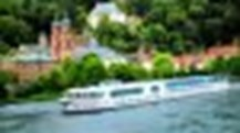Uniworld Boutique River Cruise Collection River Empress Budapest Cruises