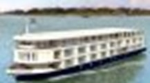 Uniworld Boutique River Cruise Collection Ganges Voyager II New Delhi Cruises