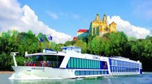 AmaWaterways AmaCello Amsterdam Cruises