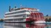 American Cruise Lines Queen of the West Portland Cruises