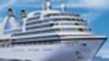 Seabourn Seabourn Sojourn Vancouver Cruises