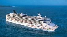 Norwegian Cruise Line Norwegian Star Dover Cruises