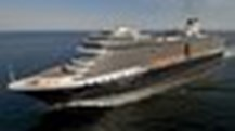 Holland America Line Eurodam Seattle Cruises