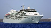 Silversea Cruises Silver Wind Fort Lauderdale Cruises