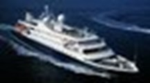 SeaDream Yacht Club SeaDream II Charlotte Amalie Cruises