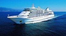 Silversea Cruises Silver Shadow Fort Lauderdale Cruises
