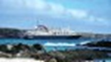 Silversea Cruises Silver Galapagos San Cristobal Is Cruises