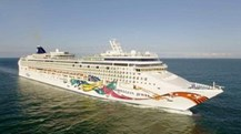 Norwegian Cruise Line Norwegian Jewel Los Angeles Cruises