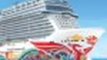 Norwegian Cruise Line Norwegian Joy Shanghai Cruises