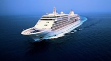 Silversea Cruises Silver Whisper Fort Lauderdale Cruises