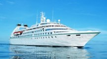 Windstar Cruises Star Pride Venice Cruises