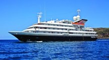 Travel Dynamics International Corinthian Venice Cruises