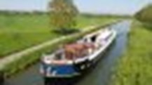 European Waterways L'Art de Vivre Chevroches Cruises