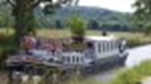 European Waterways La Belle Epoque Tanlay Cruises