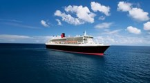 Cunard Line Queen Mary 2 Melbourne Cruises