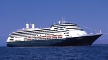 Holland America Line Amsterdam Fort Lauderdale Cruises