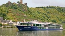 Avalon Waterways Avalon Affinity Amsterdam Cruises