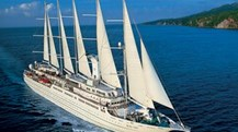 Windstar Cruises Wind Surf Venice Cruises