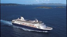 Holland America Line Statendam Fort Lauderdale Cruises