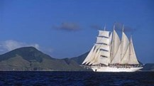 Star Clippers Caribbean Eastern Cruises