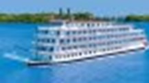 American Cruise Lines Queen of the Mississippi St Paul Cruises