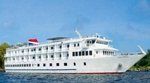 American Cruise Lines Independence Charleston Cruises