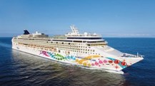 Norwegian Cruise Line Norwegian Pearl Los Angeles Cruises