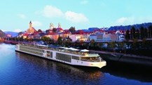 Viking River Cruises Viking Embla Amsterdam Cruises