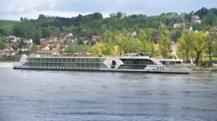 Tauck River Cruising Swiss Jewel Amsterdam Cruises