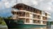 International Expeditions Iquitos Cruises