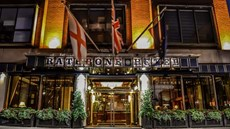 The Rathbone Hotel London