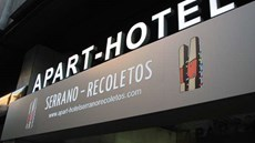 Hotel Apartmentos Recoletos