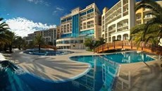 Hotel Splendid - Conference & Spa Resort