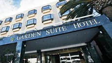 Garden Suites Hotel & Resort