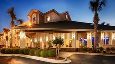 Best Western Plus Wilmington Inn
