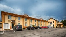 Best Western Dutch Valley Inn
