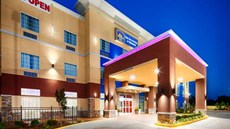 Best Western Plus Inn & Suites, Muskogee