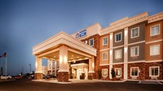 Best Western Plus Fort Stockton
