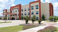 Best Western Plus College Station Inn