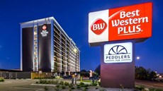 Doubletree by Hilton St Paul Downtown- First Class St Paul, MN Hotels- GDS Reservation Codes ...