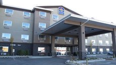 Best Western Plus Fort Saskatchewan Inn