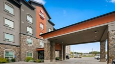 Best Western Plus Executive Residency