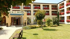 Best Western Plus Kurhotel