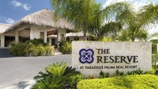 The Reserve at Paradisus Palma Real