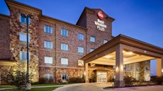 Best Western Plus DFW Airport W Euless