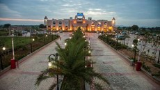 The Grand Hira Resort