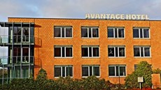 City Partner Sporthotel Avantage