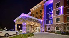 Best Western Plus Tech Medical Ctr Inn