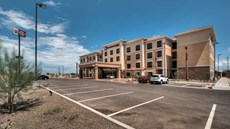 Best Western Plus Chandler Hotel/Stes